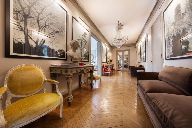 Verkoop van prestige  appartement Paris 7ème 5600000€ - Foto 7