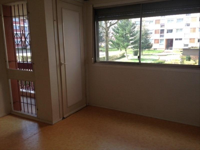 Rental apartment Mundolsheim 540€ CC - Picture 1