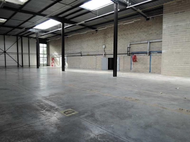Location Local d'activités / Entrepôt Saint-Thibault-des-Vignes 0