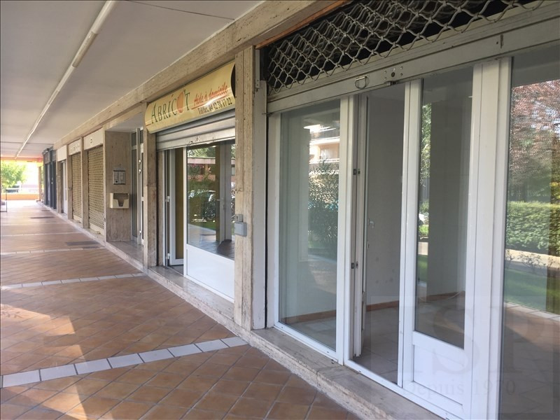 Vente local commercial Aix en provence 126 000€ - Photo 7