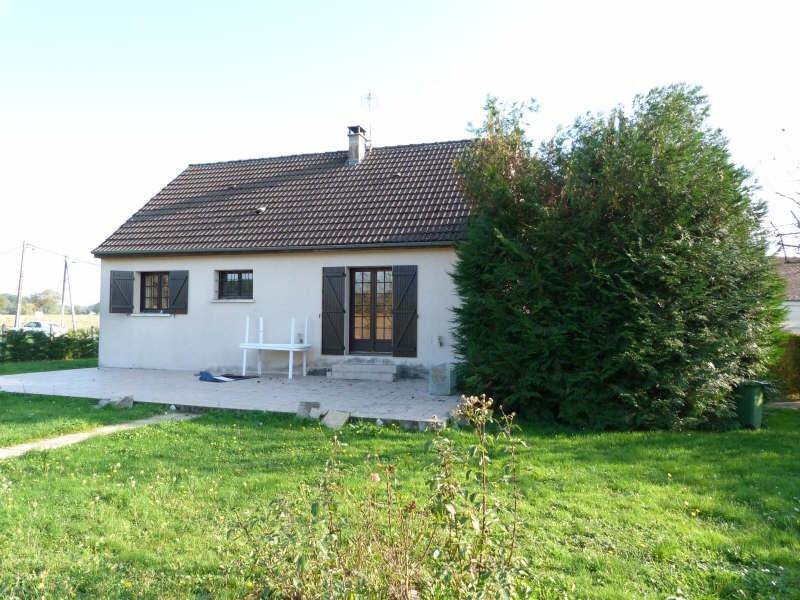 Sale house / villa Secteur charny 117000€ - Picture 2