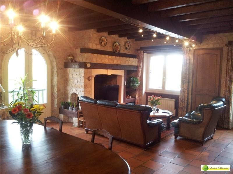 Vente maison / villa St martin le pin 399 000€ - Photo 6