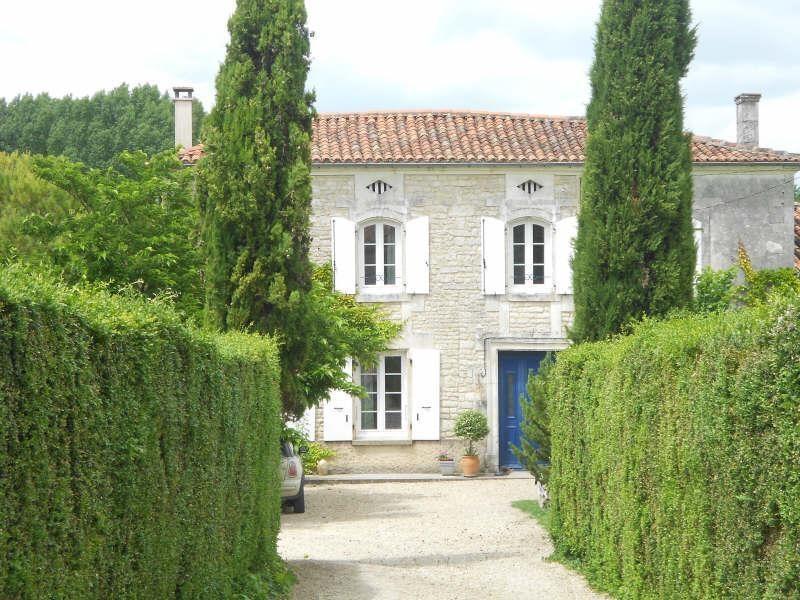 Vente de prestige maison / villa Rouillac 230000€ - Photo 1