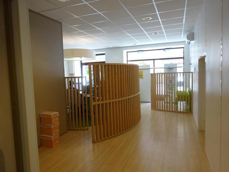 Location Boutique Chambéry 0
