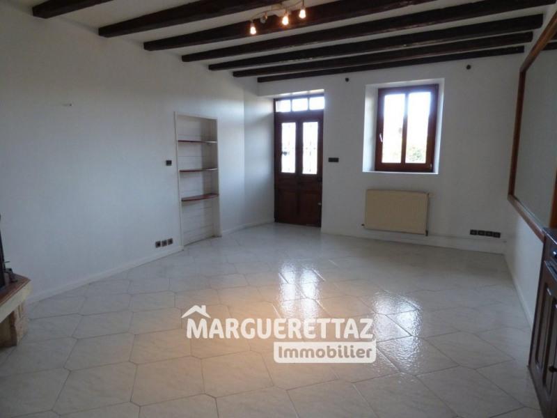 Sale apartment La tour 159800€ - Picture 2