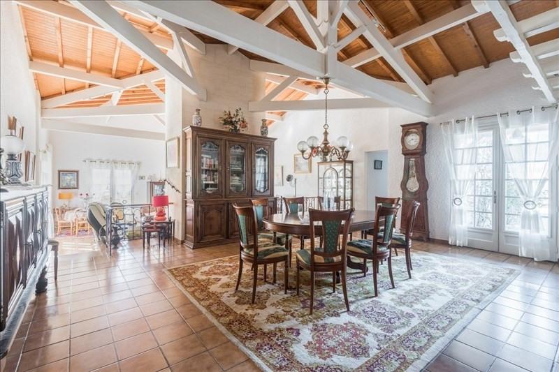 Deluxe sale house / villa Arsac 892500€ - Picture 3