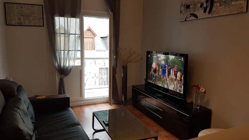 Verkoop  appartement Bagneres de luchon 123000€ - Foto 3