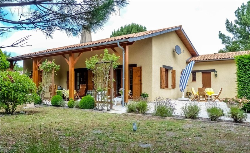 Vente maison / villa Grayan et l hopital 380 000€ - Photo 3