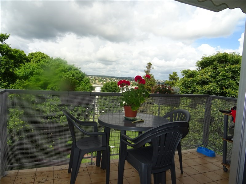 Vente appartement Marly le roi 208 000€ - Photo 4