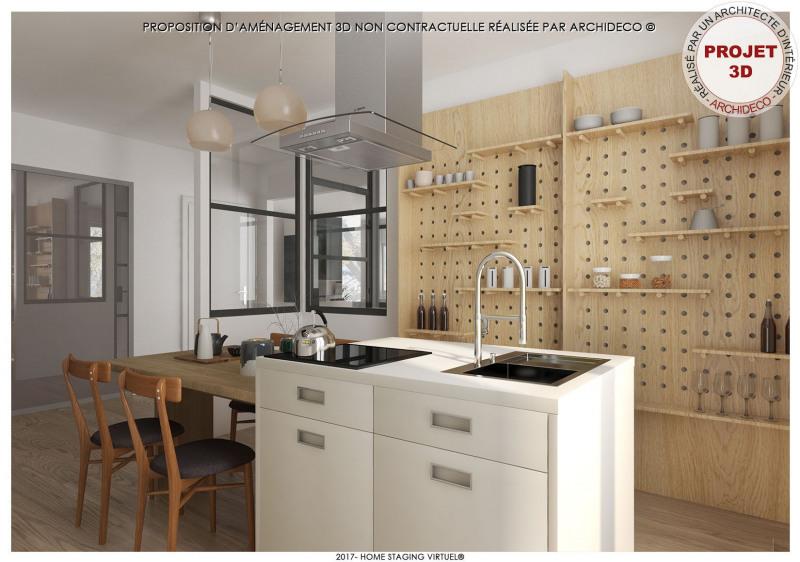 Vente maison / villa Entraigues sur la sorgue 199000€ - Photo 6