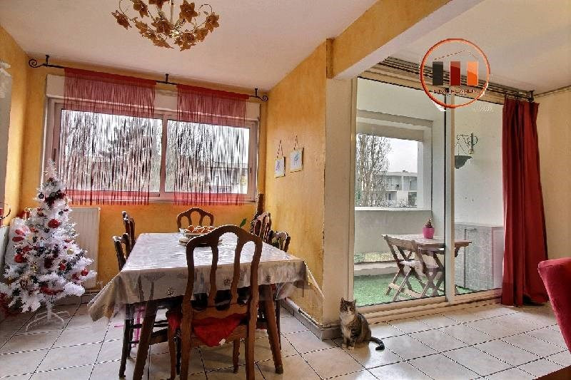 Vente appartement Grigny 138 000€ - Photo 1