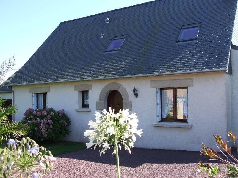 Sale house / villa Perros guirec 260625€ - Picture 1