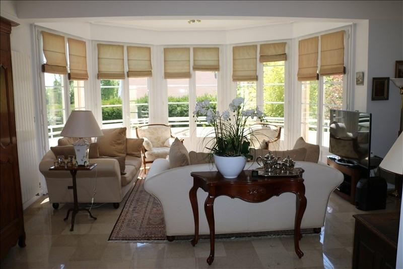 Deluxe sale house / villa St nom la breteche 990000€ - Picture 6