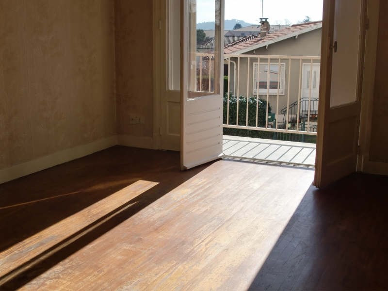 Investment property apartment Portet sur garonne 75 000€ - Picture 1