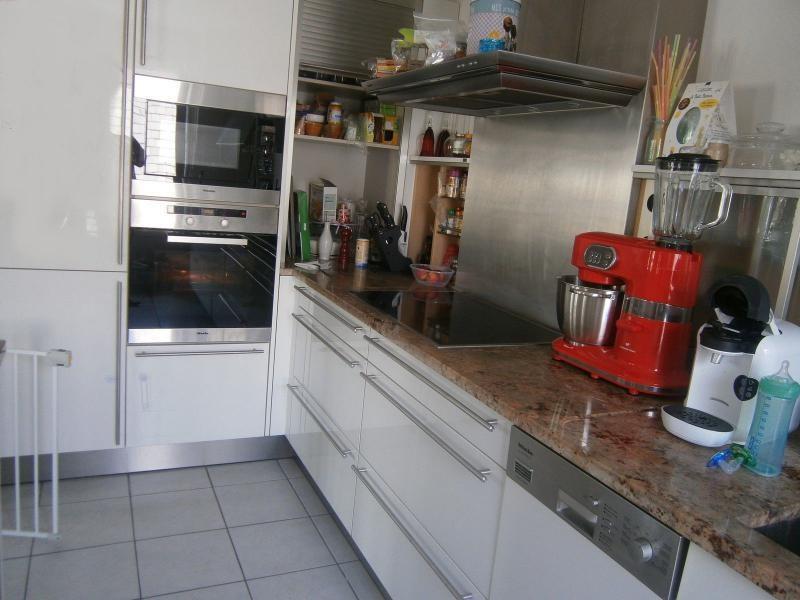 Vente de prestige appartement St cyr l ecole 334000€ - Photo 3