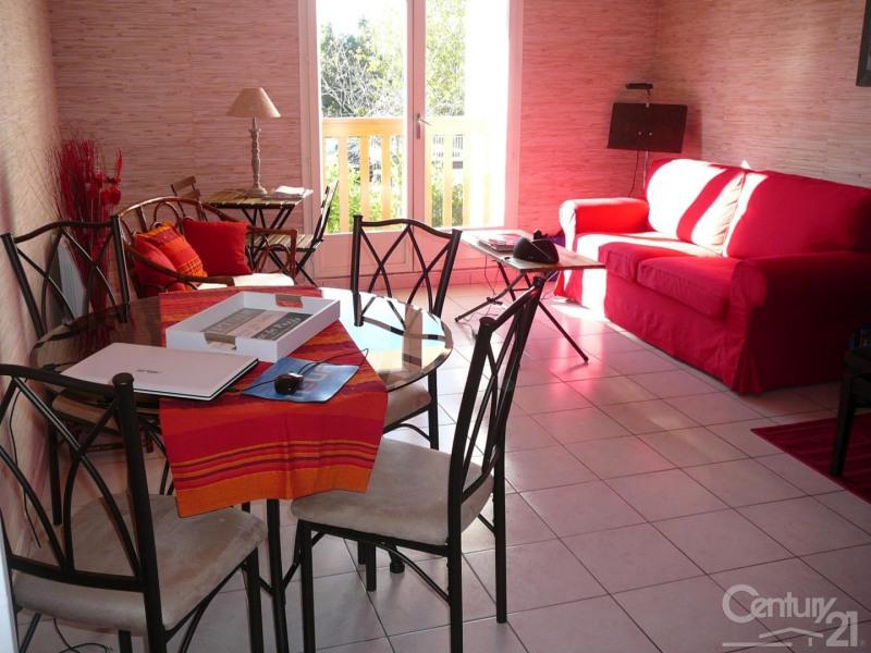 Sale apartment Touques 167000€ - Picture 3