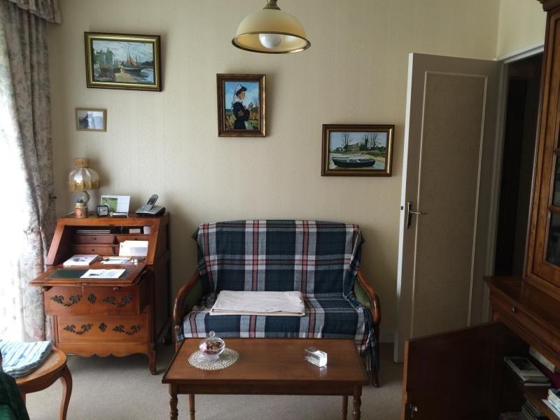 Vendita nell' vitalizio di vita appartamento Arpajon 25000€ - Fotografia 4