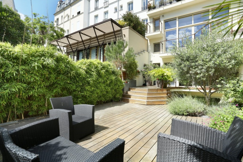 Vente de prestige maison / villa Paris 16ème 4 950 000€ - Photo 4