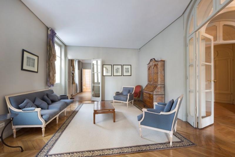 Venta de prestigio  apartamento Paris 16ème 2780000€ - Fotografía 5