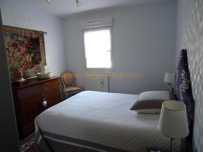 Vendita nell' vitalizio di vita appartamento Pont-à-mousson 49500€ - Fotografia 2