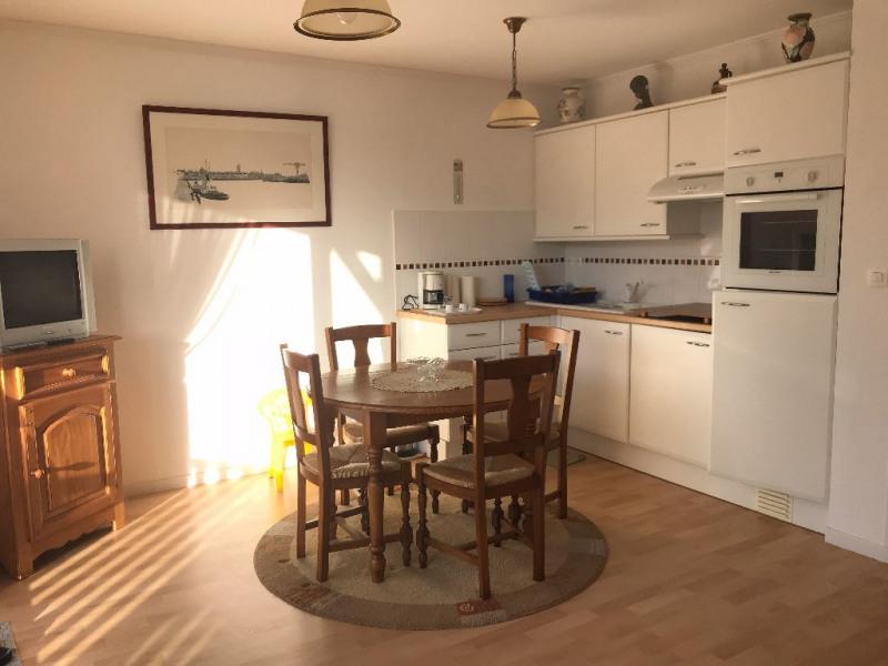 Vente appartement Cucq 139900€ - Photo 2
