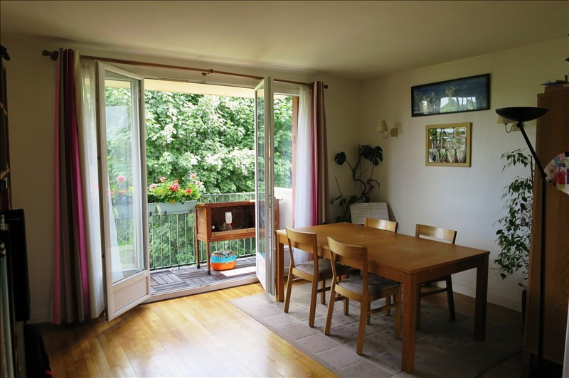 Vente appartement Vaucresson 395 000€ - Photo 2