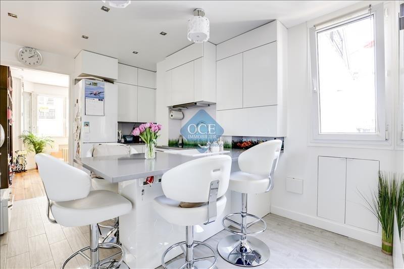 Sale apartment Paris 5ème 815000€ - Picture 1