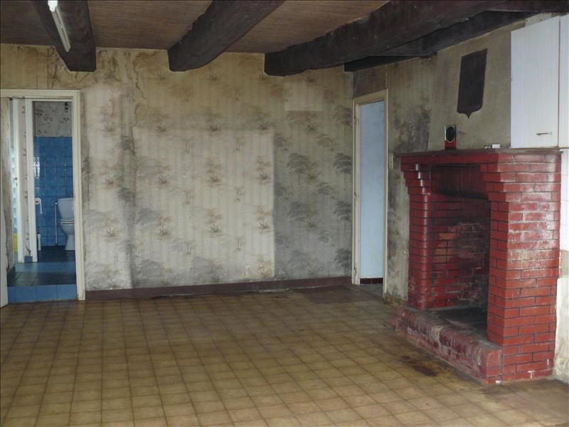 Vente maison / villa Josselin 39000€ - Photo 4