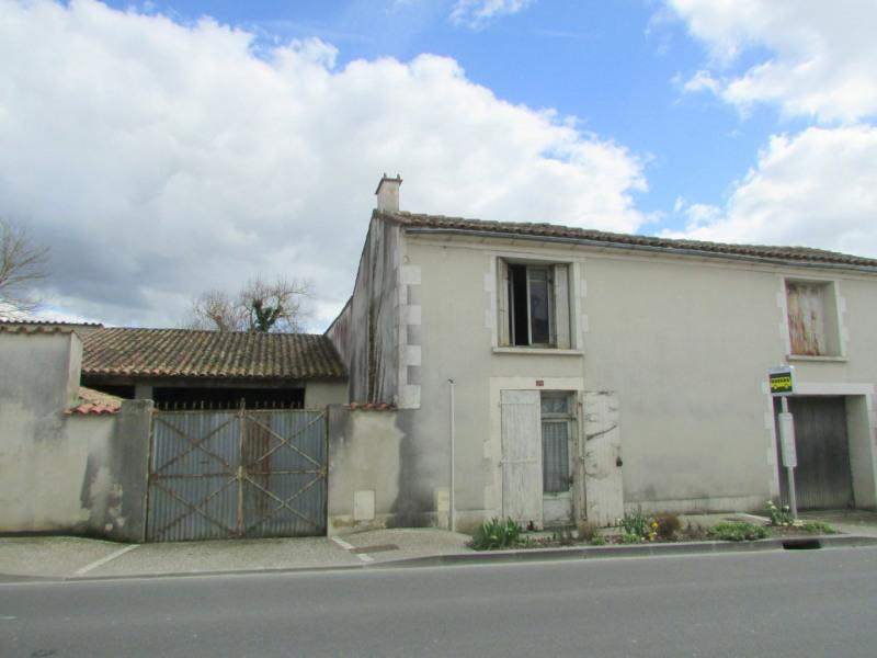 Sale house / villa Villejesus 29000€ - Picture 5
