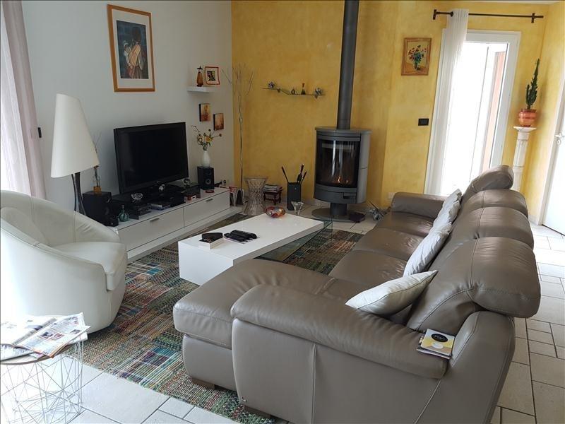 Sale house / villa Serres castet 524000€ - Picture 2