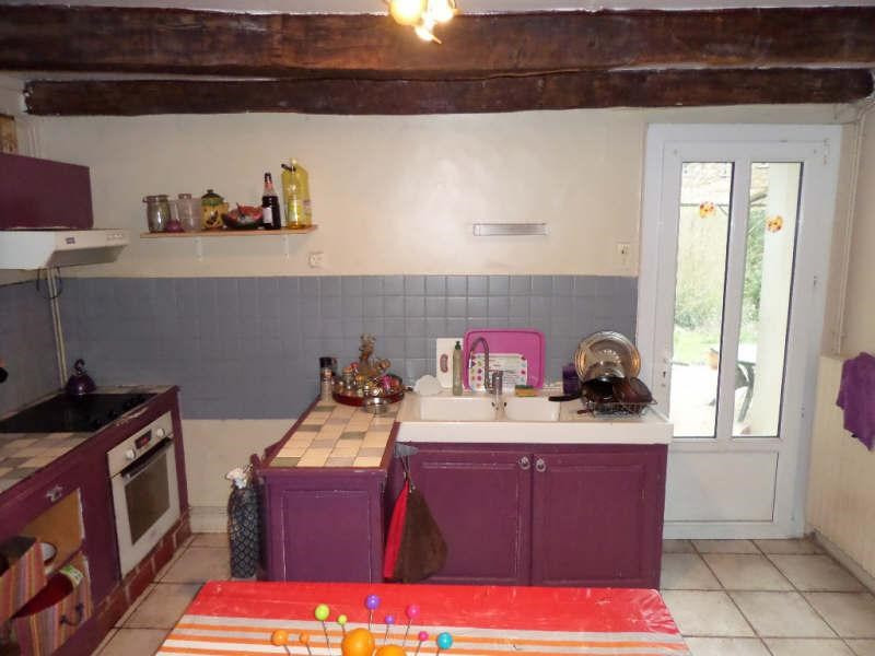 Sale house / villa Balledent 118 000€ - Picture 4