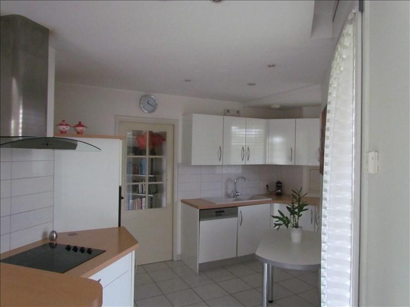 Sale apartment Souffelweyersheim 329000€ - Picture 1