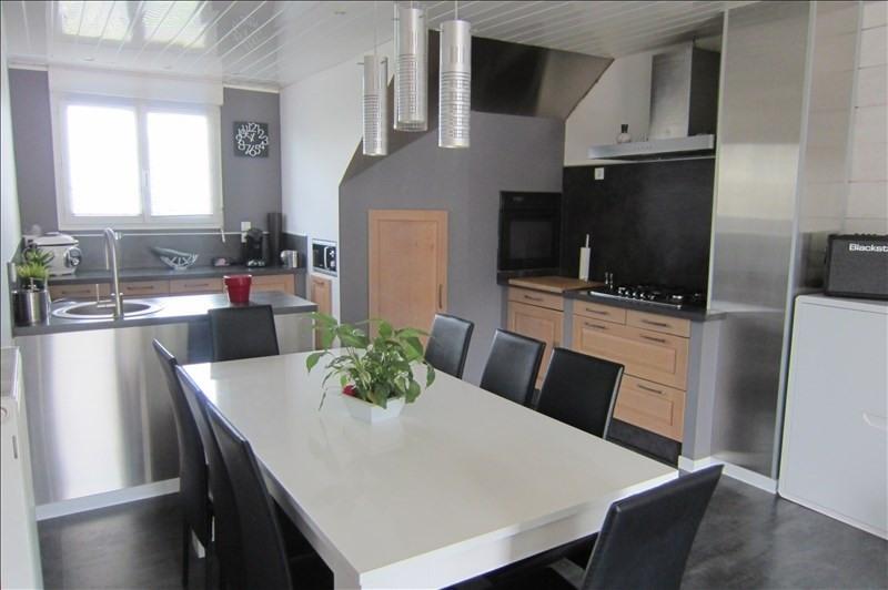 Vente appartement Saint pierre en faucigny 259000€ - Photo 1