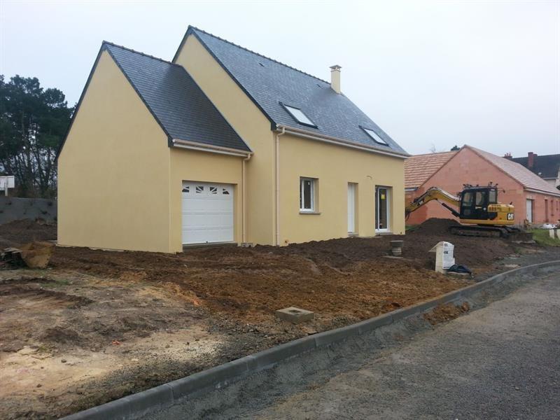 Maison  6 pièces + Terrain 500 m² Gisors par VILLADEALE EVREUX