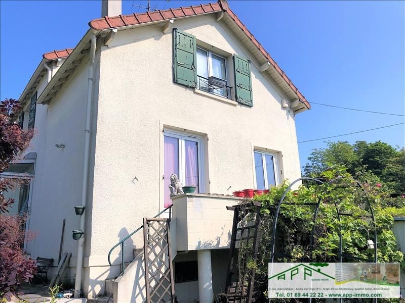 Vente maison / villa Athis mons 259 900€ - Photo 2