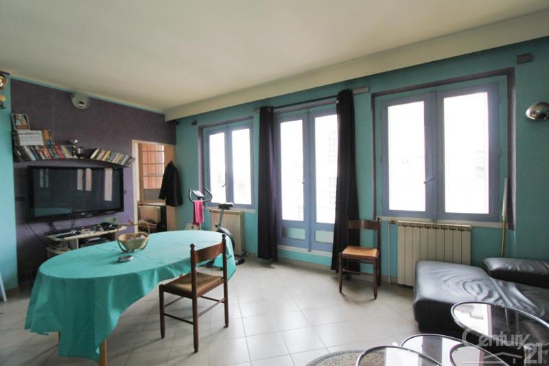 Vente appartement Champagne au mont d or 157000€ - Photo 1