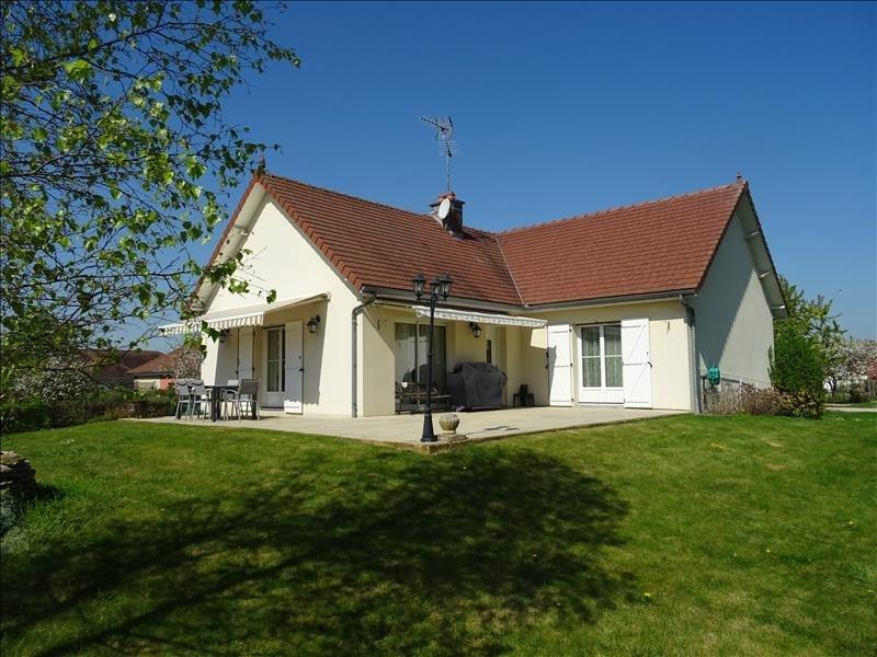 Sale house / villa Barberey st sulpice 229500€ - Picture 1