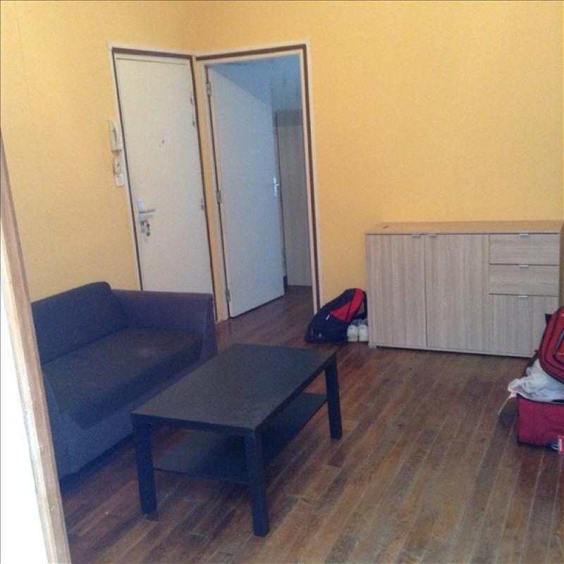 Rental apartment St quentin 530€ CC - Picture 3
