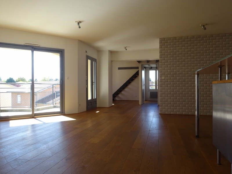 Vente appartement Taluyers 225 000€ - Photo 1