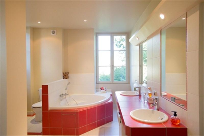 Revenda residencial de prestígio casa Lourdes 609000€ - Fotografia 8