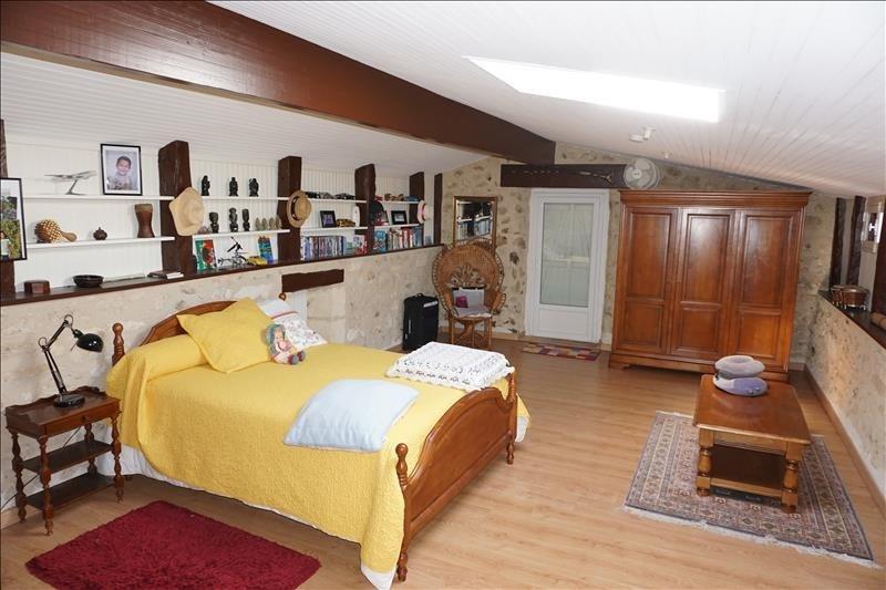 Sale house / villa Libourne 485000€ - Picture 12