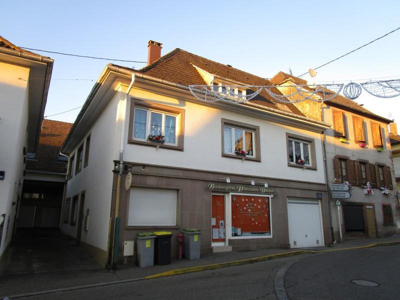 Vente immeuble Steinbourg 566500€ - Photo 2