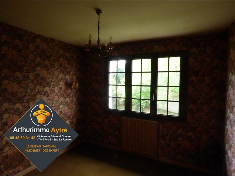 Sale house / villa Aytre 269000€ - Picture 5