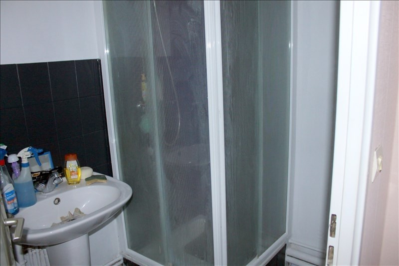 Rental apartment Osny 650€ CC - Picture 4