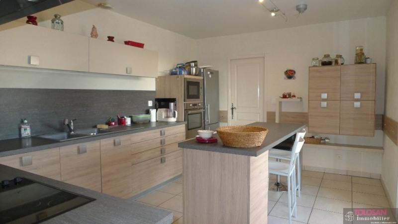 Deluxe sale house / villa Escalquens § 550000€ - Picture 4