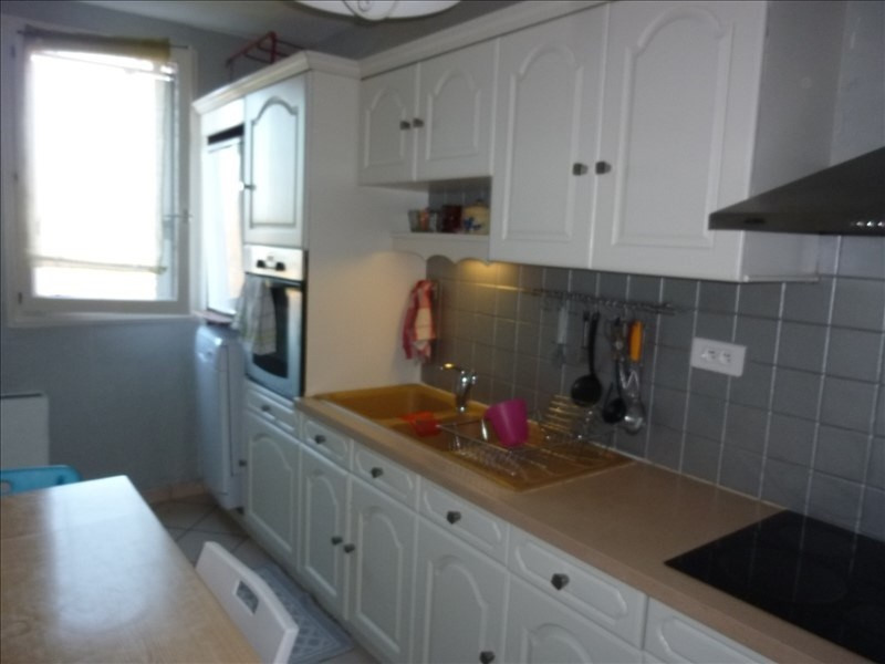 Vente appartement Savigny le temple 149 900€ - Photo 2