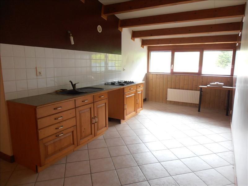 Vente appartement Le poizat 64000€ - Photo 4
