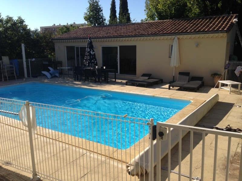 Vente de prestige maison / villa Montelimar 610000€ - Photo 4