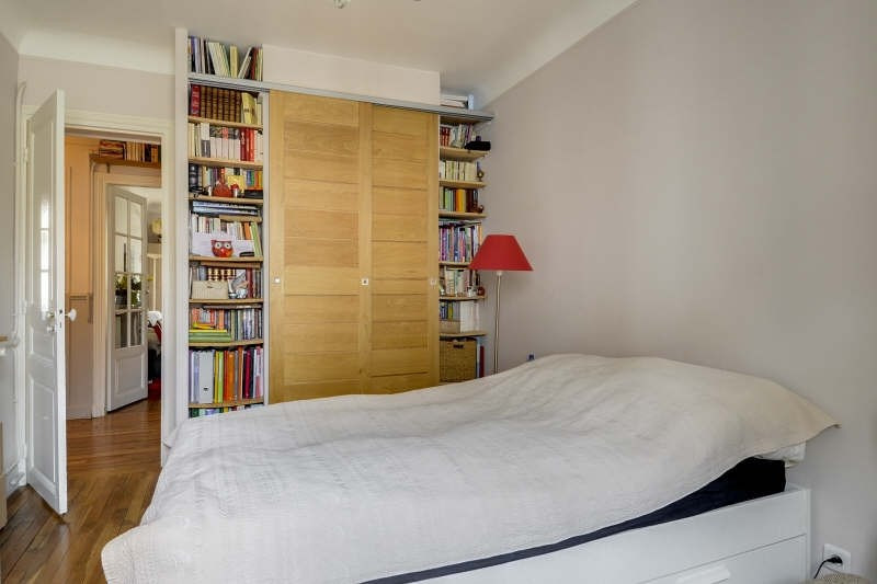 Vente appartement Paris 12ème 595000€ - Photo 5