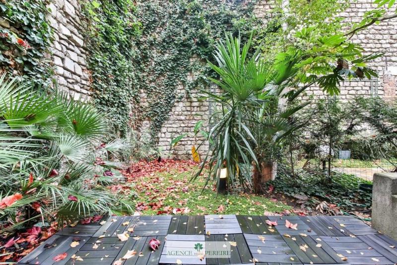 Location appartement Paris 17ème 1950€ CC - Photo 13
